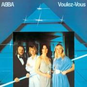 ABBA - Voulez-Vous LP