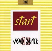 Visací zámek - 02 Start - LP
