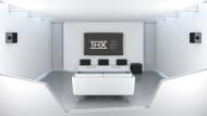 Magnat Cinema Ultra RD 200-THX - černá