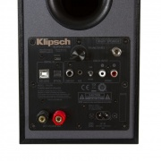 Klipsch Reference Powered R-41PM Black
