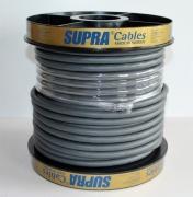 Síťový kabel Supra LoRad 2.5 Silver Anniversary - 16A