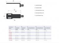 Headshell Ortofon LH-6000
