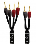Audioquest Rocket 44 SBW 2m - Single Bi-Wire