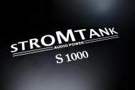 Stromtank S 1000