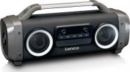 Lenco SPR-100