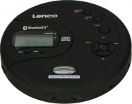 Lenco CD-300 Discman