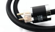 Ludic Audio Aesir Powercord TR 1,0m