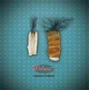 Wohnout - Laskonky a kremrole - CD