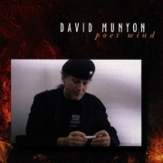 David Munyon - Poet Wind - CD