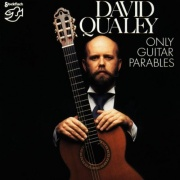 David Qualey - Only Guitar Parables - CD