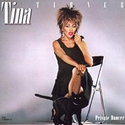 Tina Turner - Private Dancer LP