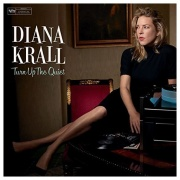 Diana Krall - Turn Up The Quiet 2-LP