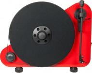 Pro-Ject VTE BT R + vložka OM5e - červený