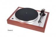 Pro-Ject The Classic rosewood + vložka 2MSilver