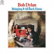 Bob Dylan - Bringing It All Back Home LP