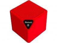 Bluetooth reproduktor Bigben BT14 červená