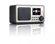 Internetové radio Lenco DIR-100 černá