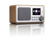 Internetové radio Lenco DIR-100 dřevo