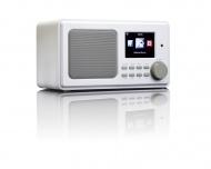 Internetové radio Lenco DIR-100 biela