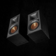 Klipsch Reference Powered R-51PM Black