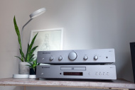 Cambridge Audio AXC25 Lunar Grey