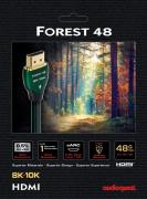 Audioquest Forest 48 HDMI 5,0 m - kabel HDMI-HDMI