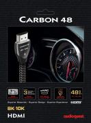 Audioquest Carbon 48 HDMI 3,0 m - kabel HDMI-HDMI