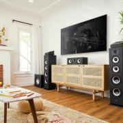 Polk Audio Monitor MXT30