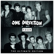 One Direction - Four - Deluxe - CD