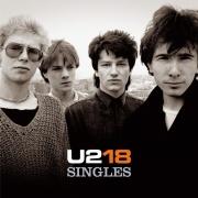 U2 - 18 Singles 2-LP