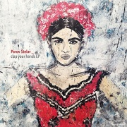 Parov Stelar - Clap Your Hands Ep LP