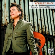 Mckinley Black - Beggars, Fools And Thieves - SACD/CD