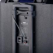 Lenco PMX-350