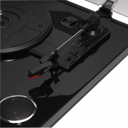 Gramofon Denver - VPL 200 black
