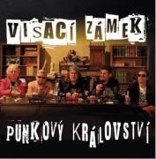 Visací zámek - Punkový království - CD