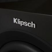 Klipsch C-310ASWi Black