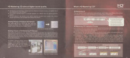 Best OF ABC Record / HD Mastering CD/ Natural Dynamics - Monitor III Test