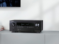 Denon AVR-S960H Black