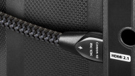 Audioquest Carbon 48 HDMI 1,5 m - kabel HDMI-HDMI
