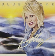 Dolly Parton - Blue Smoke LP