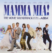Mamma Mia - The Movie Soundtrack 2-LP