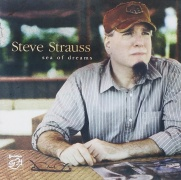 Steve Strauss - Sea Of Dreams - SACD/CD