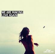 Lake Malawi  - We Are Making Love Again EP/CD