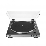 Audio-Technica AT-LP60xUSB GM Grey
