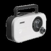 Radio Denver TR-54 White