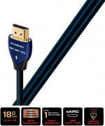 Audioquest BlueBerry HDMI 3,0 m - kabel HDMI-HDMI