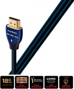Audioquest BlueBerry HDMI 5,0 m - kabel HDMI-HDMI