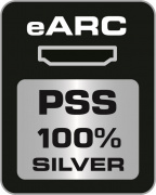 Audioquest Dragon eARC priority HDMI 3,0 m - kabel HDMI-HDMI
