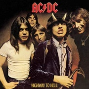 AC/DC - Highway to Hell LP