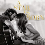 LADY GAGA/BRADLEY COOPER - A STAR IS BORN 2LP